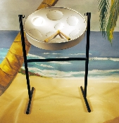 16 inch Jumbie Jam 8 Note, Steel Drum Package