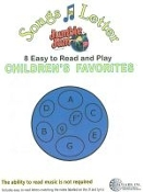 Songbook: Song by Letters - Children's Favorites