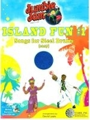 Songbook: Island Fun #1